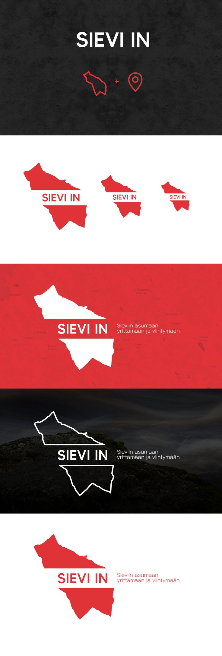 Sievi In - Logotype Preview Mode - InVision