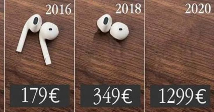 Price AirPods _____________________________________________________________ What do you think? _____________________________________________________________ #apple #iphone #ipad #futuristic #iphonex #price #iphone8 #vr #luxury #nano #concept #headphones #iOS #applewatch #iphone10 #iphone8plus #iphone9 #mac #ar #iphone10plus #magicmouse #airpods #remote #planetconceptapple #concept #ar #displays #wireless #3d #glasses _____________________________________________________________ Like & Follow