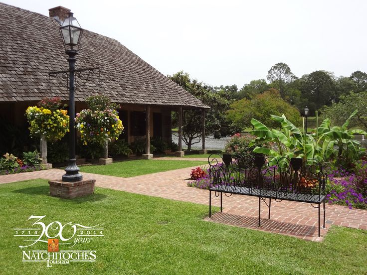 78 images about historic natchitoches louisiana on for Beau jardin natchitoches la