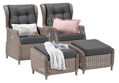 loungeset ponte 10 delig ook leuk voor op een balkon er wordt om een terras gevraagd maar. Black Bedroom Furniture Sets. Home Design Ideas