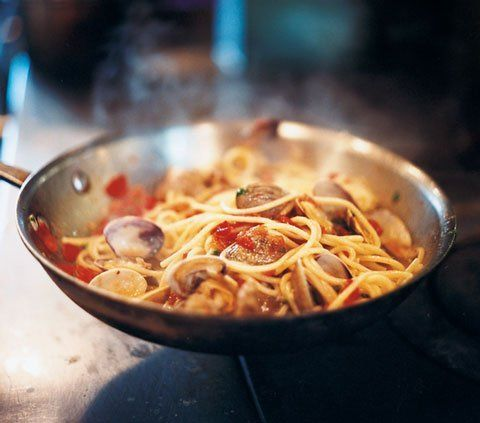 Dinner Tonight: 10 Fresh Ideas For Spaghetti