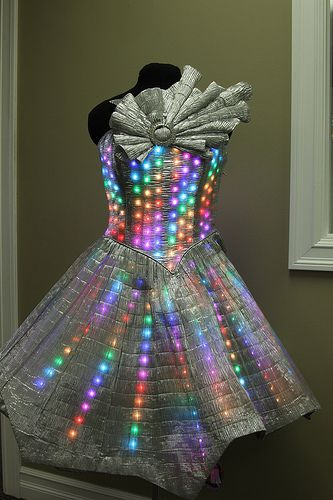 14 best images about unique led clothing on pinterest minis tinkerbell and branches. Black Bedroom Furniture Sets. Home Design Ideas