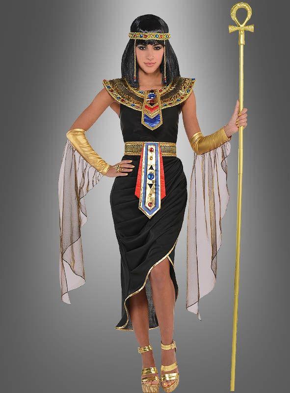 6d74fdfaca0750 Herrscherin Kleopatra Kostüm | Mısır | Fasching kostüme damen ...