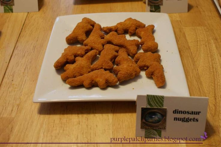 Disney Dinosaur Movie Night | CatchMyParty.com