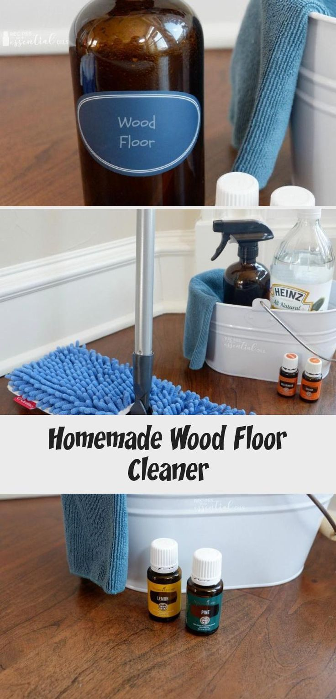 Homemade Wood Floor Cleaner in 2020 Homemade wood floor