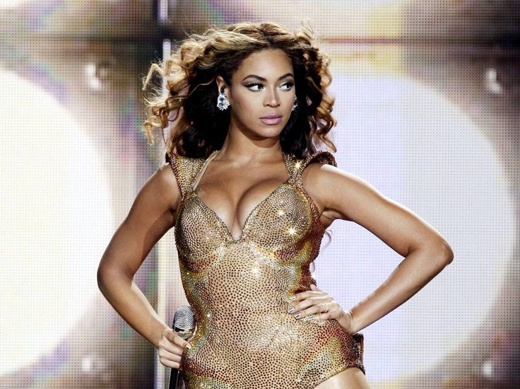 第59回グラミー賞:双子妊娠中のビヨンセがパフォーマンス ふっくらおなかで神々しいステージ #ビヨンセ #音楽 #グラミー賞