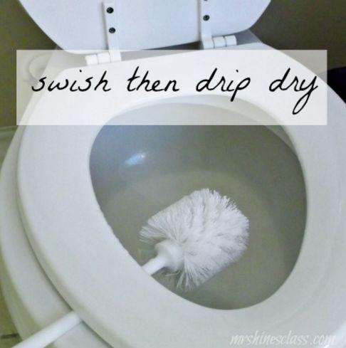 Notez cette astuce Il convient de considérer avec sérieux l'importance de bien nettoyer ses toilettes. Il n'est jamais agréable de s'installer dans des toilettes qui sentent mauvais ou qui sont sales. Et combien d'entre vous se sont déjà sentis peu rassurés à l'idée de faire leurs besoins en utilisant des w.c. qui donnaient l'impression d'avoir...