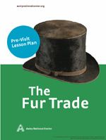 The Fur Trade- fun downlloadable lesson plan, free