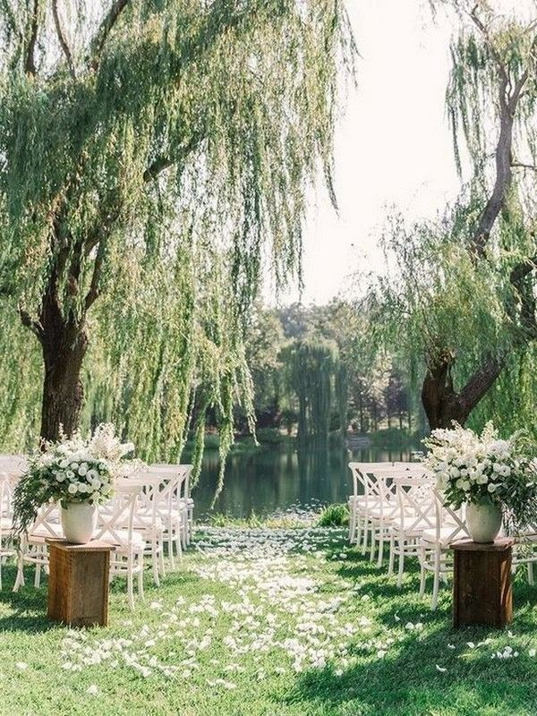 Top 20 Outdoor Wedding Venues In 2020 Outdoor Wedding Outdoor Wedding Venues Outdoor Wedding Ceremony