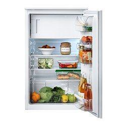 Kjøleskap og frysere - IKEA