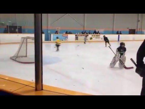 Skills Development - Armen Hockey - April 5 2016 1