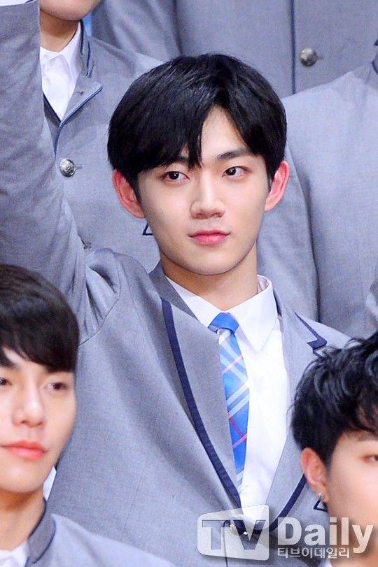 Produce 101, Produce 101 season 2, Produce 101 boys, Ahn HyungSeob