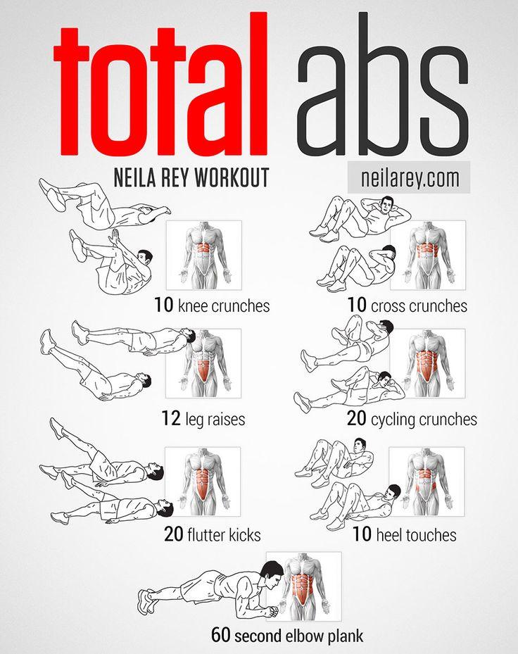 Programme d 39 exercices no pain no gain sport pinterest musculation poids de musculation - Abdo gain domyos prix ...