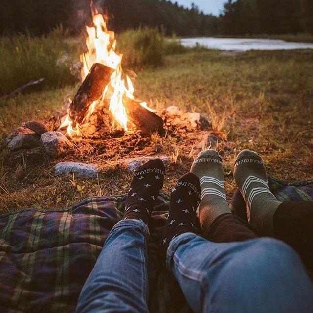 10 fantastische Plätze zum Campen an der Küste von Oregon