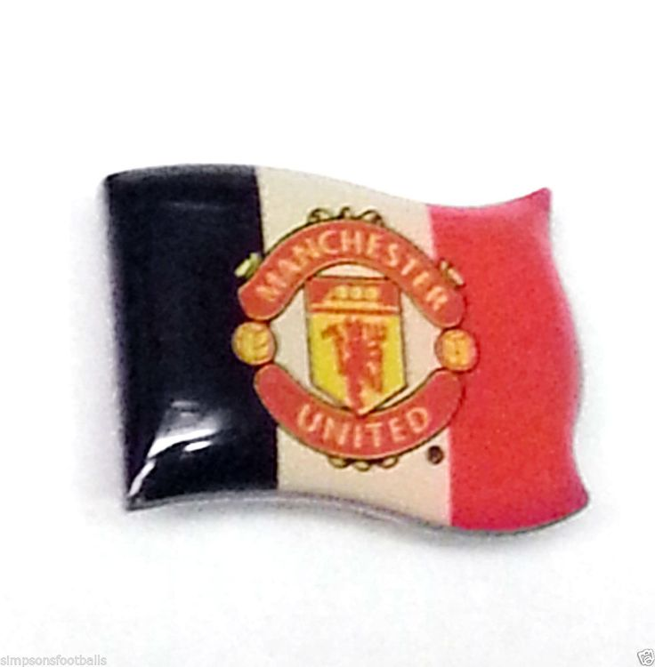 manchester united flag gif