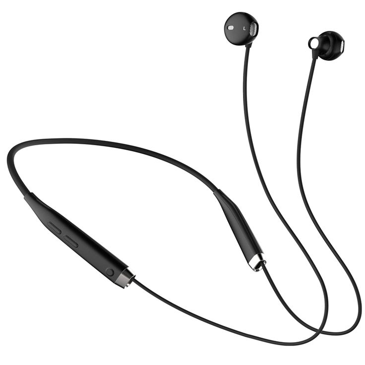 Fineblue FM500 Wireless Bluetooth Headphones NFC fone de Magnetic auriculares Stereo Sport Headset Running Earphone For phone