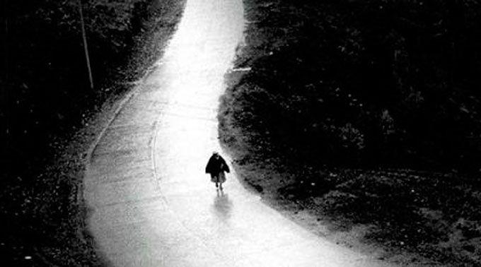 Estoy escuchando los podcast en Radio María del programa 'Caminantes en la noche'. Quincenal, dentro de la sección 'El camino de la Iglesia'. Para adentrarse en la cultura y las diversas tradiciones de los pueblos de Castilla y León.