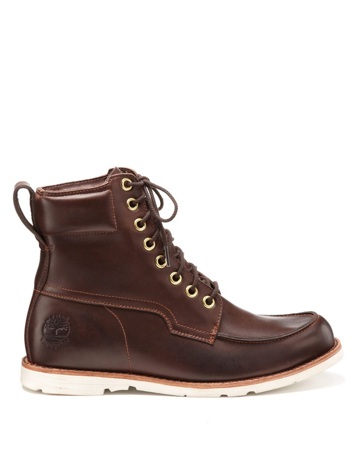 TIMBERLAND  Earthkeepers 2.0 Lace-Up Boots  GQ pick. $180