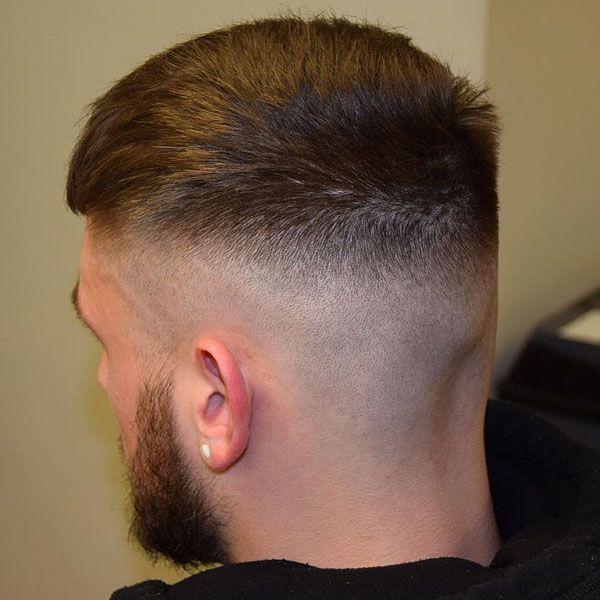 29+ High taper fade haircut ideas