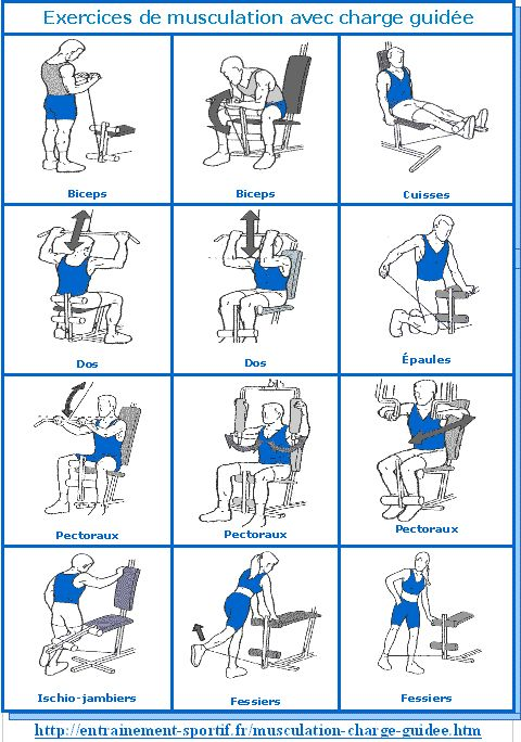 17 best ideas about salle de musculation on pinterest for Appareils de sport pour la maison