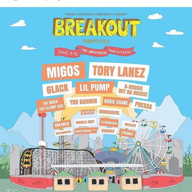@breakout_festival #breakoutfest18