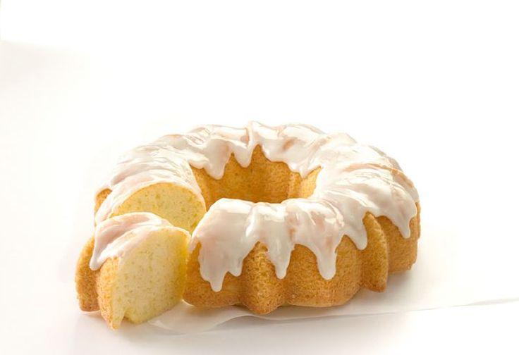Krispy Kreme Cake Mix is now available.