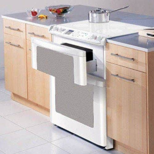 Sharp 30 Electric Convection Slide In Range W Microwave Drawer Whi