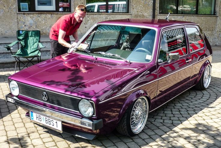 1093 best dubs images on pinterest volkswagen golf mk1 golf 1 and pimped out cars. Black Bedroom Furniture Sets. Home Design Ideas