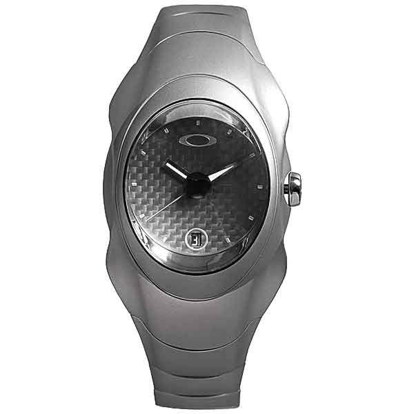 Oakley Time Bomb Wrist Watch