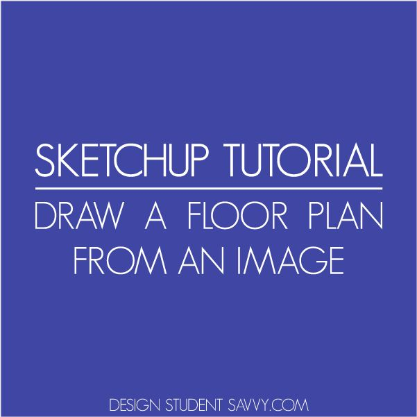 learn how to draw interior designs