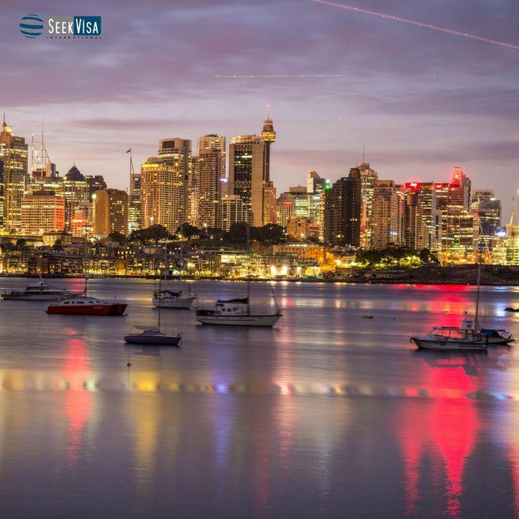 invitation letter for australibusiness visa%0A  sydney  australia  visa  travel  explore