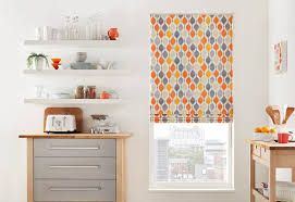 Image result for small colourful bathroom blind
