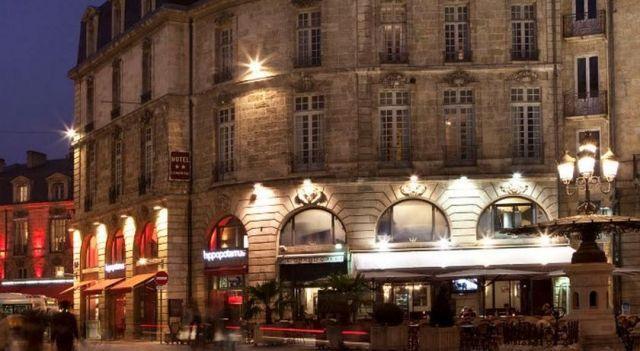 Cœur de City Hotel Bordeaux Clemenceau - 3 Star #Hotel - $78 - #Hotels #France #Bordeaux #CentreVille http://www.justigo.org.uk/hotels/france/bordeaux/centre-ville/clemenceau_60153.html