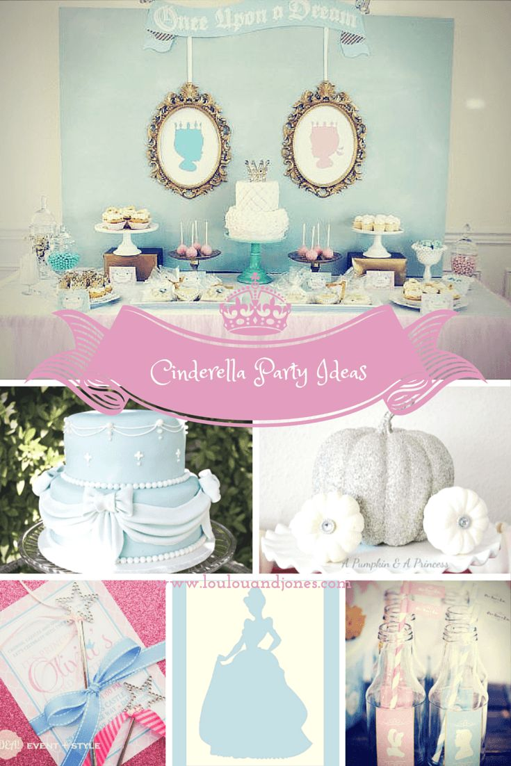 Best 25 Cinderella Birthday Cakes Ideas On Pinterest