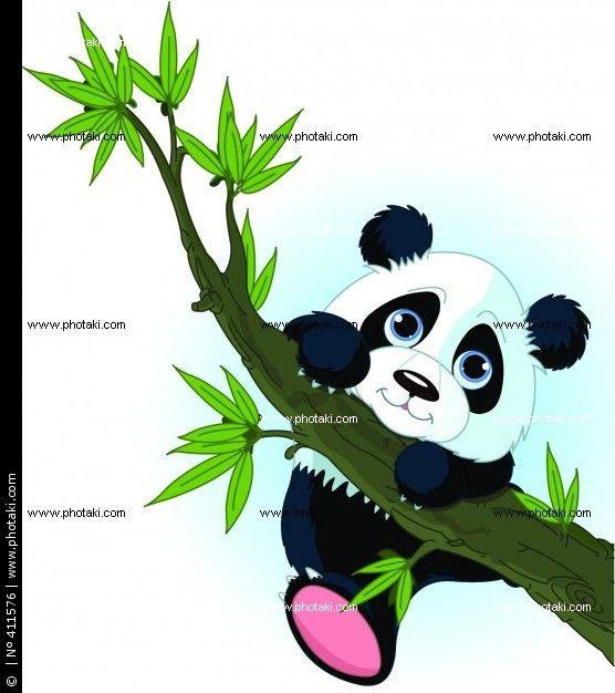 Mejores 25 imágenes de Oso Panda en Pinterest   Pandas, Colorear ...
