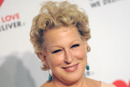Bette Midler Will Star In Broadway Revival Of 'Hello, Dolly!' With Scott Rudin Producing