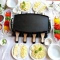 Hosting a raclette party can be very successful if you know what type of cheese is good for melting on the raclette grill. Cheese is the main ingredient for a raclette party. No matter what kinds …