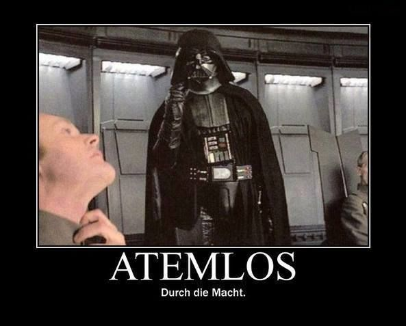 star wars meets helene fischer :D