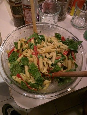 Smoked Mozzarella And Penne Salad Recipe - can't wait to try this. This is my FAVORITE salad at Whole Foods.