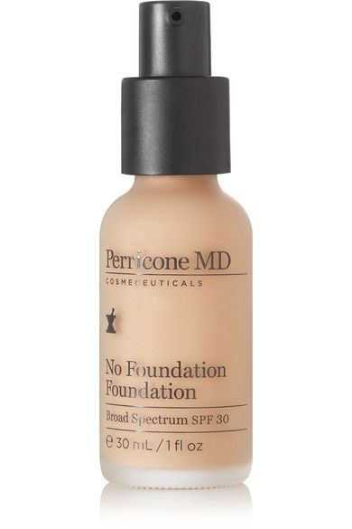 Perricone MD - No Foundation Foundation Spf30 - No. 2, 30ml - Beige - one size
