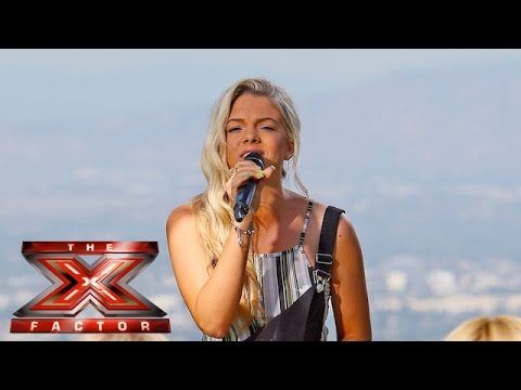 Visit the official site: http://itv.com/xfactor In perhaps the group with the biggest voices, Louisa Johnson, 4th Power, Sherilyn Hamilton-Shaw, Neneth Lyons...