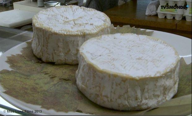 Epicerie Fine: Le Camembert de Normandie