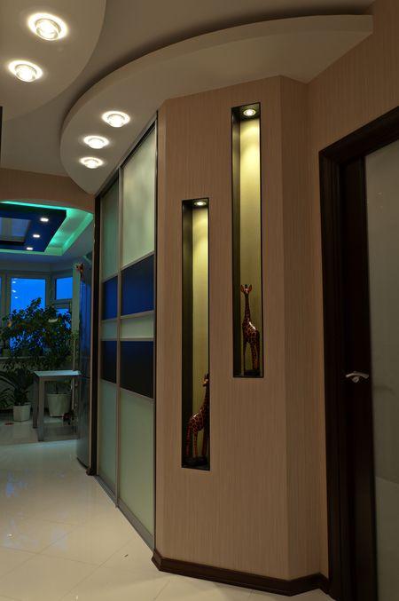 А еще... коридор! - Дизайн интерьера - Babyblog.ru