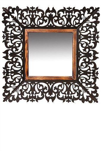 83 best mirrors images on Pinterest Mirror mirror Bathroom