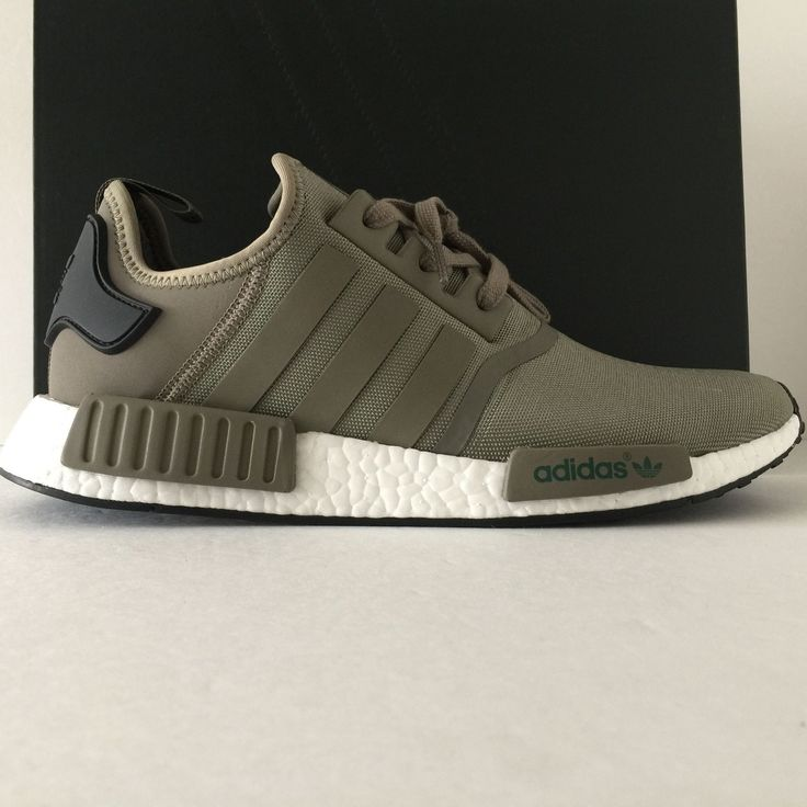 Name: Adidas NMD R1 Trace Cargo Trail Size: 11.5, 13 Condition: Brand New | OG Box Style Code: BA7249 Year: 2016