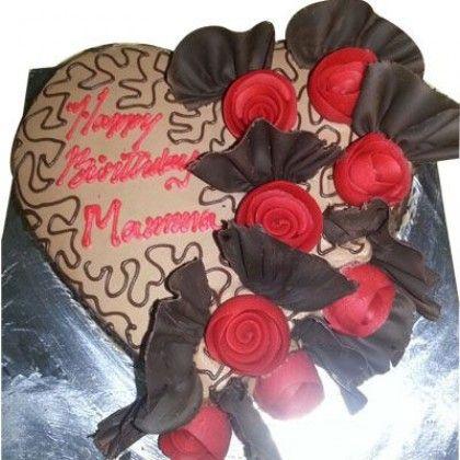 Best Birthday Cakes In Vizag