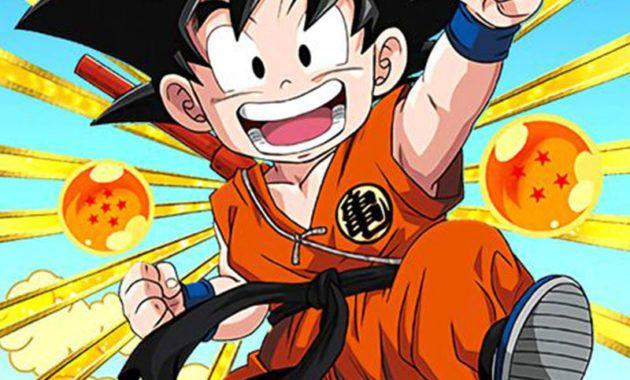 Kid Goku Wallpaper Ultra Hd 4k 2d 3d Usefulcraft Com In 2020 Goku Wallpaper Kid Goku Goku