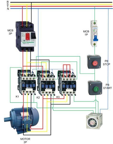 8 best Motors images – Knox Box 3b Wiring-diagram