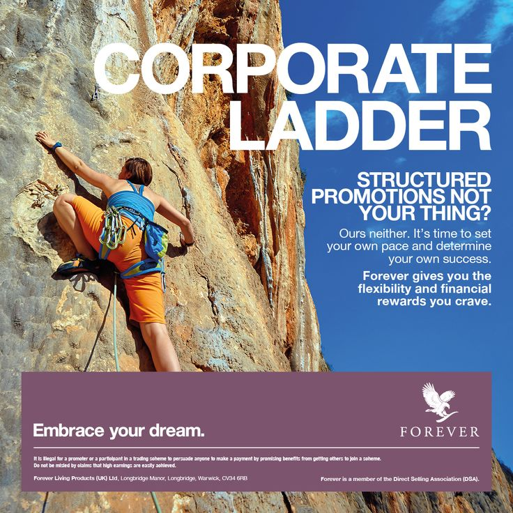 Get on your way to becoming a Manager - with a little hard work and passion, it's easier than you might think! You'll have all the expert tools you need to multiply your sales and build a team - climb the ladder of success! http://link.flp.social/VB81SP