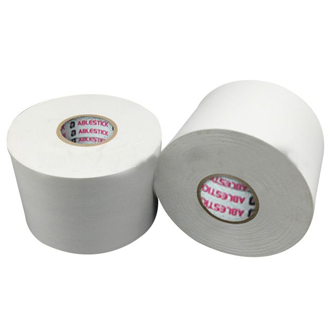 Ablestick Air Vent Tape Is A Non Woven Breathable Tape The Porous Substrate Meets Most Typical Out Gassing Requirements For Foam In P Air Vent Tape High Humidity
